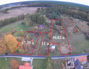 Działka na sprzedaż, Bucze, 4102 m²
