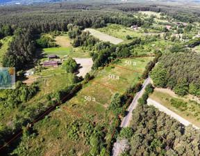 Działka na sprzedaż, Sterków, 5000 m²