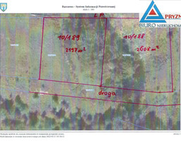 Morizon WP ogłoszenia | Działka na sprzedaż, Mokiny, 1545 m² | 1542
