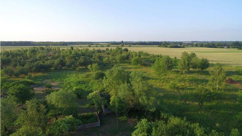 Działka na sprzedaż, Świerkowo, 722 m² | Morizon.pl | 3886