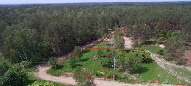 Działka na sprzedaż 748 m² Pułtuski (Pow.) Świercze (Gm.) Świercze Żbiki - zdjęcie 3