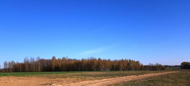 Działka na sprzedaż 748 m² Pułtuski (Pow.) Świercze (Gm.) Świercze Żbiki - zdjęcie 1