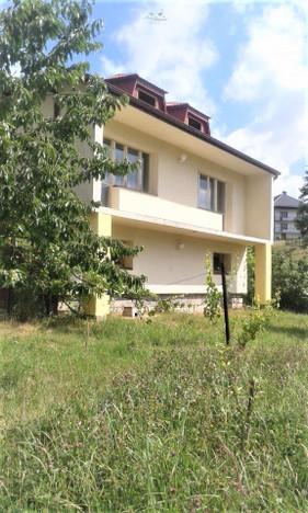 Morizon WP ogłoszenia   Dom na sprzedaż, Mogilany, 220 m²   5370