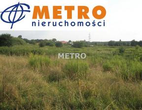 Działka na sprzedaż, Bydgoszcz Piaski, 2200 m²