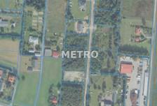 Działka na sprzedaż, Żołędowo, 2600 m²
