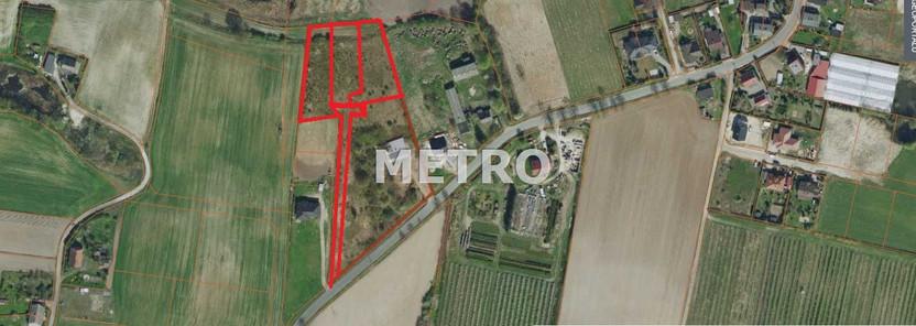 Działka na sprzedaż, Sicienko, 1307 m²   Morizon.pl   2484