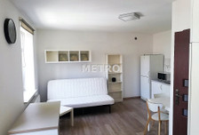 Kawalerka do wynajęcia, Bydgoszcz Wilczak, Jary, 25 m²