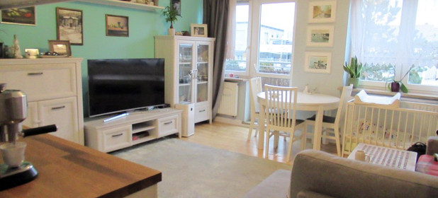 Mieszkanie na sprzedaż 52 m² Warszawa Targówek Zacisze Lewinowska - zdjęcie 3