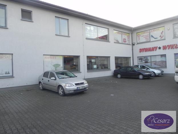 Lokal handlowy na sprzedaż, Wieluń sieradzka, 1300 m²   Morizon.pl   4442