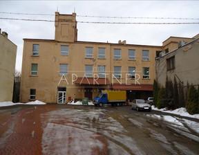 Fabryka, zakład na sprzedaż, Łódź Polesie, 4050 m²