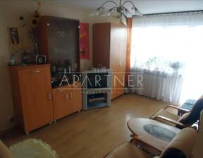 Mieszkanie na sprzedaż, Łódź Michała Ossowskiego, 47 m²