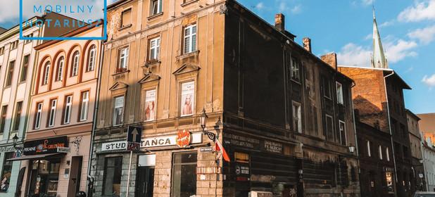 Lokal usługowy na sprzedaż 103 m² Toruń Stare Miasto Nowomiejski - zdjęcie 1