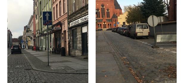 Lokal usługowy na sprzedaż 38 m² Toruń Stare Miasto Szpitalna - zdjęcie 1