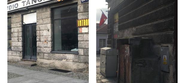 Lokal usługowy na sprzedaż 38 m² Toruń Stare Miasto Szpitalna - zdjęcie 3