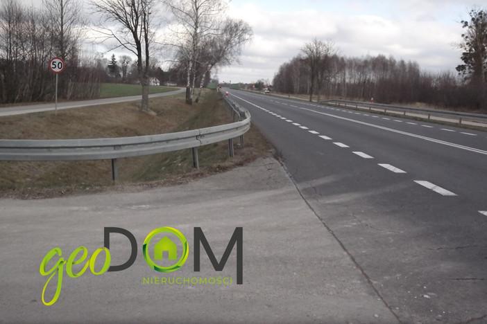 Działka na sprzedaż, Okopy-Kolonia, 10000 m² | Morizon.pl | 9794