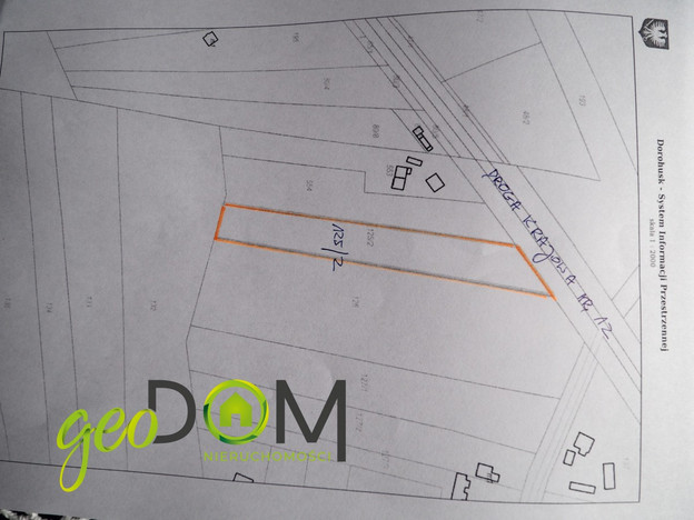 Działka na sprzedaż, Wólka Okopska, 7100 m²   Morizon.pl   7360