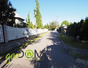 Działka na sprzedaż, Okszów Jaśminowa, 816 m²