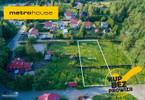 Morizon WP ogłoszenia | Działka na sprzedaż, Naterki, 1500 m² | 1008