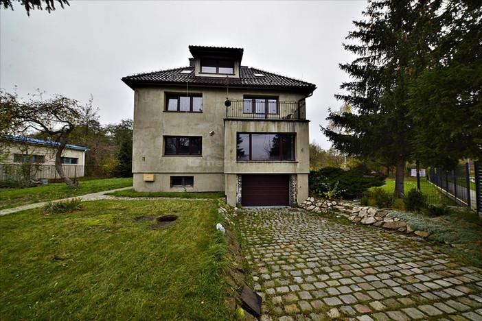 Dom na sprzedaż, Wrocław Krzyki, 205 m² | Morizon.pl | 2344