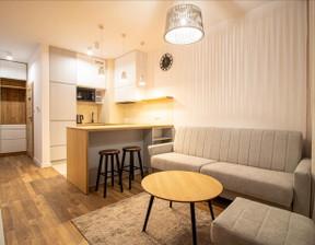 Mieszkanie do wynajęcia, Rzeszów Hetmańska, 35 m²
