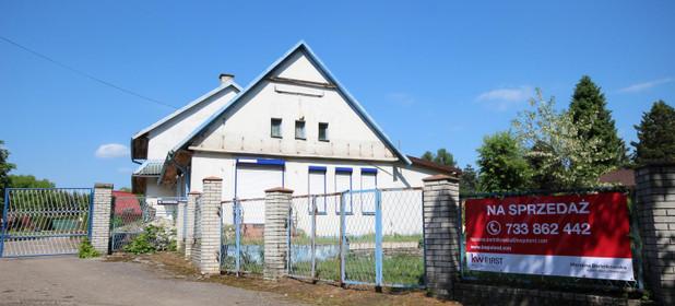 Lokal na sprzedaż 318 m² Będziński Mierzęcice Boguchwałowice Nadbrzeżna - zdjęcie 3