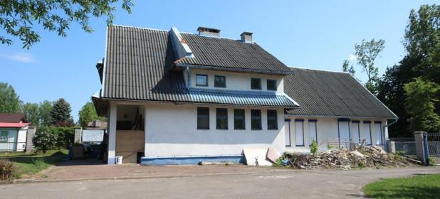 Lokal na sprzedaż 318 m² Będziński Mierzęcice Boguchwałowice Nadbrzeżna - zdjęcie 2