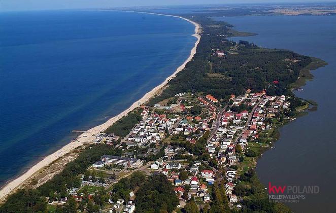 Morizon WP ogłoszenia | Działka na sprzedaż, Mielno Lechitów, 853 m² | 5549