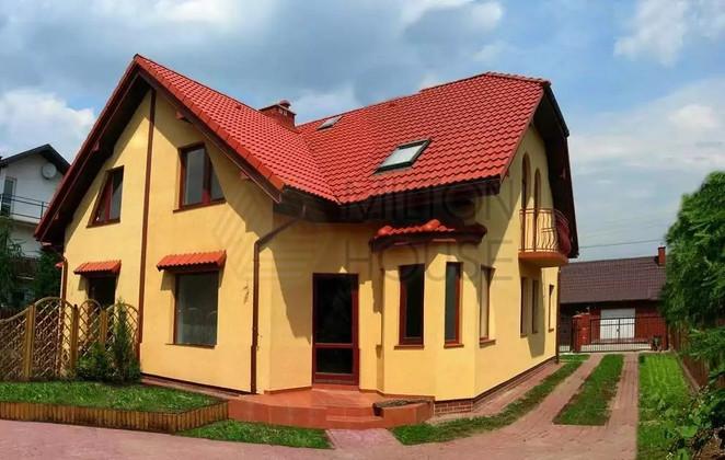 Morizon WP ogłoszenia   Dom na sprzedaż, Warszawa Wawer, 200 m²   3298