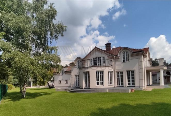 Morizon WP ogłoszenia   Dom na sprzedaż, Lipków, 400 m²   0917