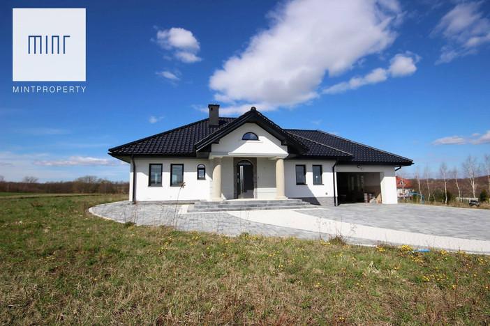 Dom na sprzedaż, Łęki Dolne, 134 m² | Morizon.pl | 3411