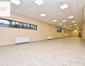 Komercyjne do wynajęcia, Rzeszów Pobitno, 320 m²