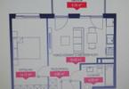 Morizon WP ogłoszenia | Mieszkanie na sprzedaż, Kraków Podgórze, 41 m² | 0796
