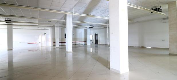 Lokal do wynajęcia 497 m² Przemyski Przemyśl Ostrów - zdjęcie 1