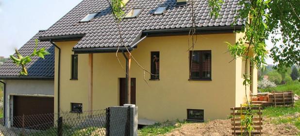 Dom na sprzedaż 262 m² Wadowicki (Pow.) Kalwaria Zebrzydowska (Gm.) Przytkowice - zdjęcie 2