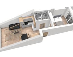 Morizon WP ogłoszenia | Mieszkanie na sprzedaż, Kraków Krowodrza, 32 m² | 4765