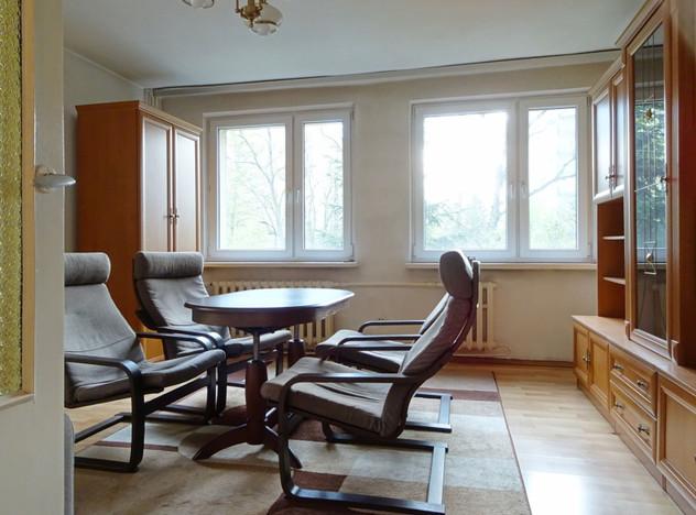 Morizon WP ogłoszenia   Mieszkanie na sprzedaż, Kraków Krowodrza, 60 m²   8345