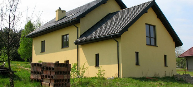 Dom na sprzedaż 262 m² Wadowicki (Pow.) Kalwaria Zebrzydowska (Gm.) Przytkowice - zdjęcie 1