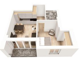 Mieszkanie na sprzedaż, Kraków Krowodrza, 42 m²