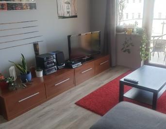 Mieszkanie na sprzedaż 50 m² Kraków Prądnik Czerwony Olsza Wieniawskiego 66 - zdjęcie 1