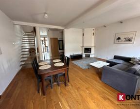 Mieszkanie do wynajęcia, Kraków Salwator, 90 m²
