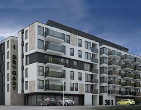Mieszkanie na sprzedaż, Nowy Sącz 1 Brygady, 52 m²