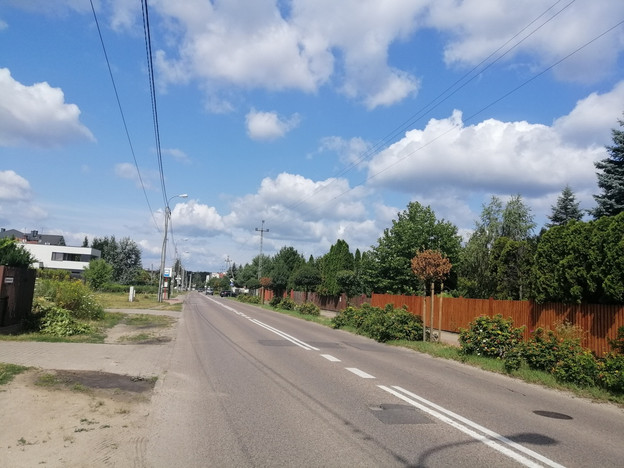 Działka na sprzedaż, Latchorzew Hubala Dobrzańskiego, 720 m² | Morizon.pl | 5421