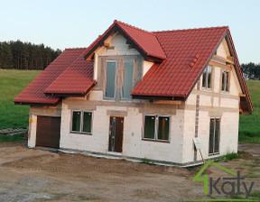Dom na sprzedaż, Pęglity, 142 m²
