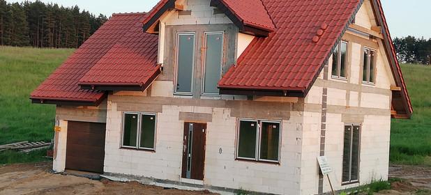 Dom na sprzedaż 142 m² Olsztyński Gietrzwałd Pęglity - zdjęcie 1