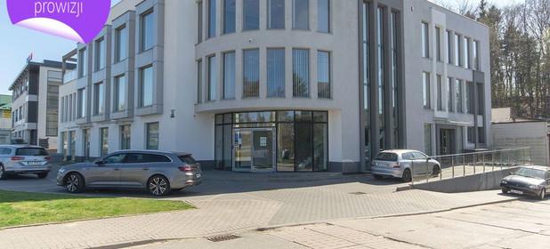 Lokal biurowy do wynajęcia 265 m² Gdynia Mały Kack Spokojna - zdjęcie 1