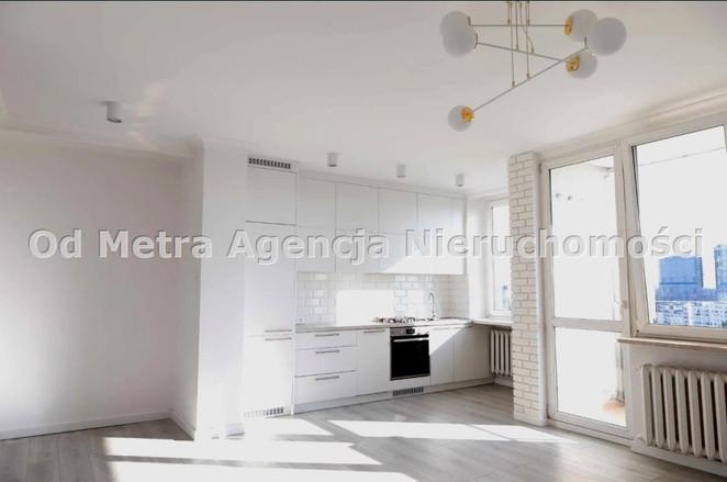 Morizon WP ogłoszenia   Mieszkanie na sprzedaż, Warszawa Wola, 57 m²   7177