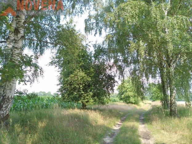 Działka na sprzedaż, Krzeczyn, 1200 m²   Morizon.pl   6423