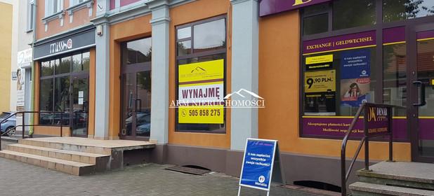 Lokal handlowy do wynajęcia 165 m² Kwidzyński (pow.) Kwidzyn F. Chopina - zdjęcie 1