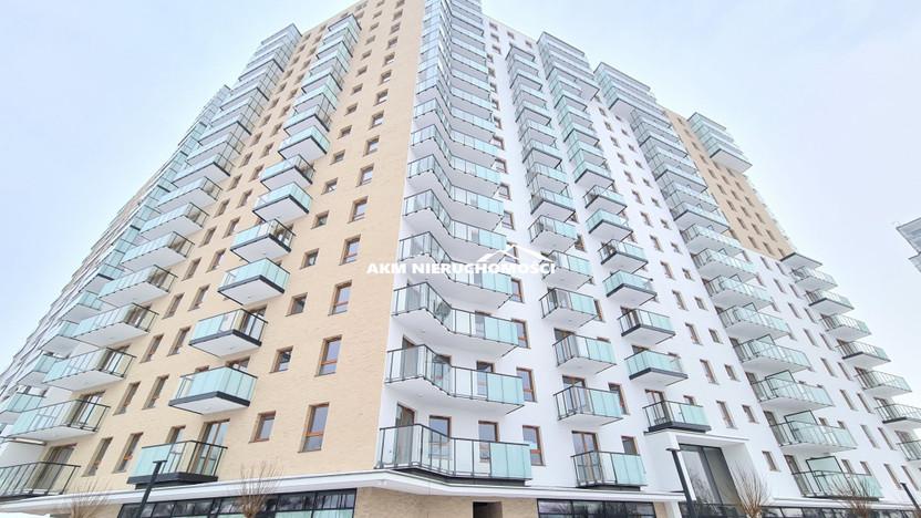 Mieszkanie na sprzedaż, Gdańsk Letnica, 70 m² | Morizon.pl | 5089