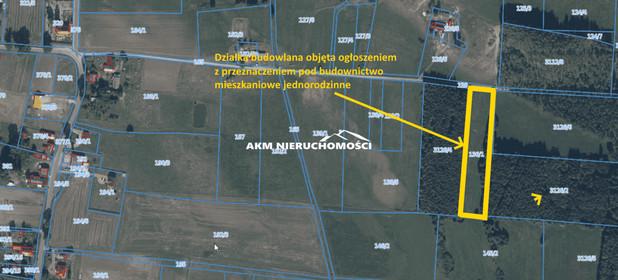 Działka na sprzedaż 7000 m² Grudziądzki (Pow.) Grudziądz (Gm.) Wielki Wełcz - zdjęcie 2